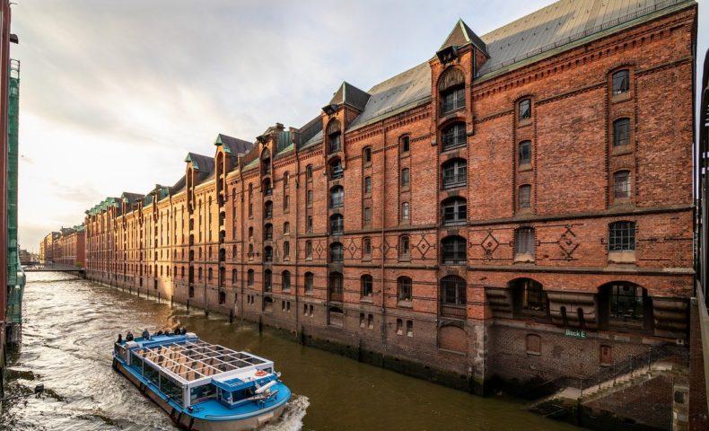 Hamburg-Speicherstadt-Karsten-Bergmann-Pixabay
