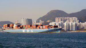 Hong Kong Jann Weidemann, Pixabay