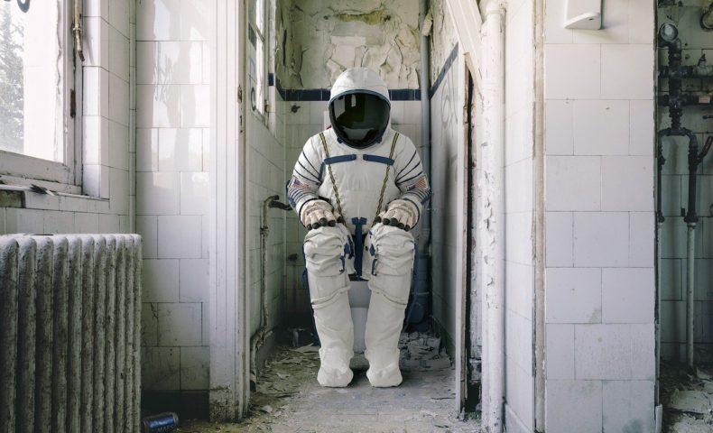 astronaut- Thomas Malyska, Pixabay