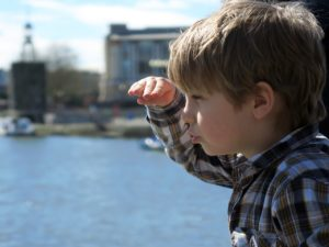 Boy by Rubylia, Pixabay