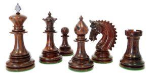 chess Rosewood Eric WRAY, Pixabay