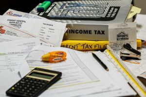 tax-Steve Buissinne, Pixabay