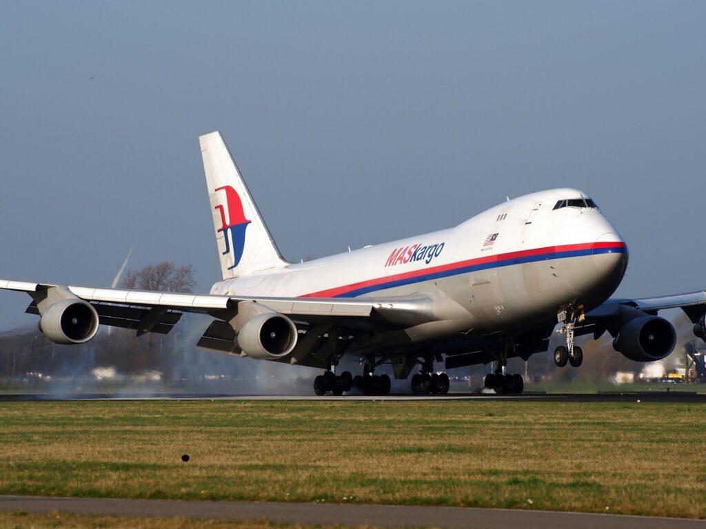 boeing-747-WikimediaImages, Pixabay