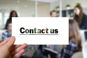 contact- Gerd Altmann, Pixabay