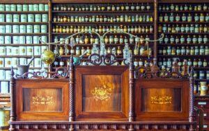 pharmacy-Michael Treu, Pixabay,