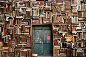 books- Nino Care, Pixabay