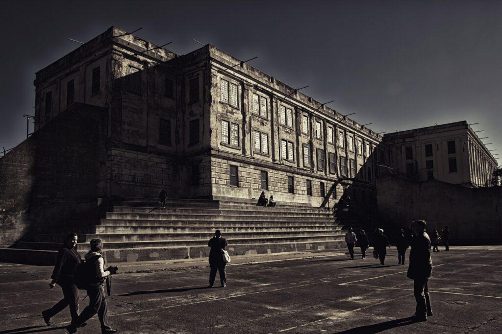 alcatraz- 8300, Pixabay
