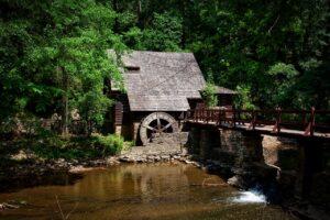 mill-house-DAvid Mark, Pixabay
