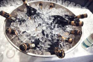 champagne- Splitshire, Pixabay