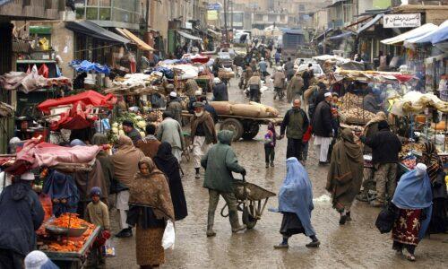 Afghanistan- David Mark, Pixabay